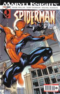 MK Spiderman 1