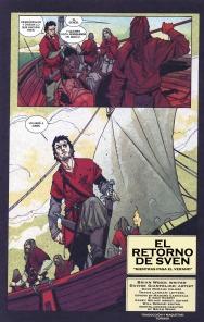 Northlanders #1 - Pág. 11