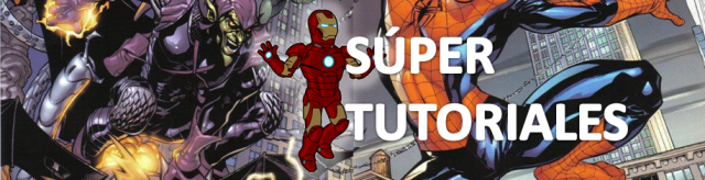 Súper tutoriales